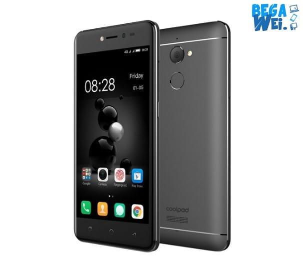 Coolpad Note 5 Lite memiliki CPU Quad-core 1.0 GHz
