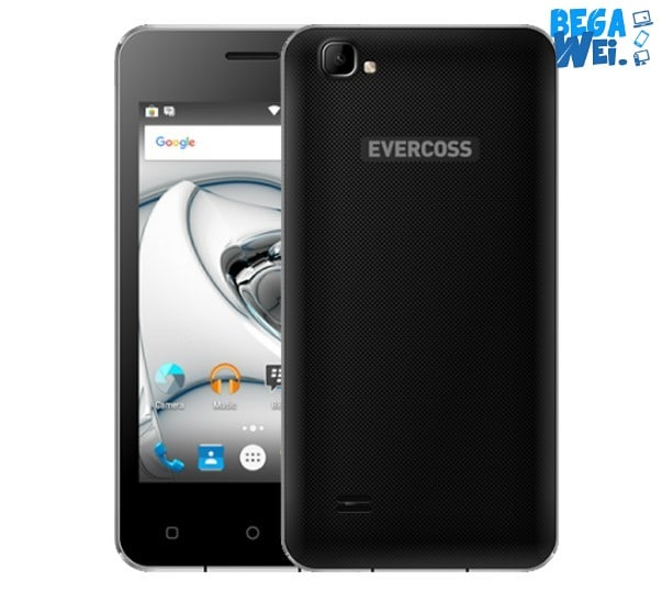 HP Evercoss Winner T Max