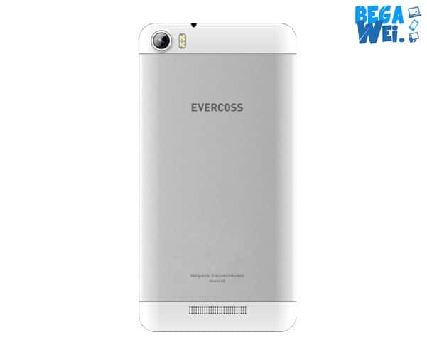 Evercoss Winner Z Extra dibekali CPU Quad Core 1.3 Ghz