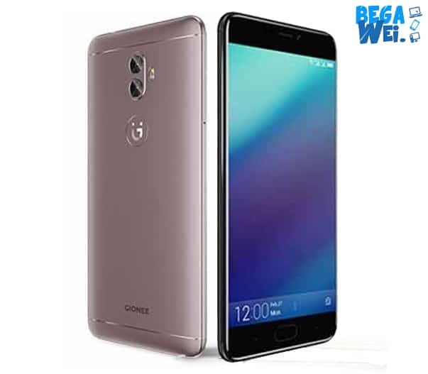 HP Gionee A1 Plus