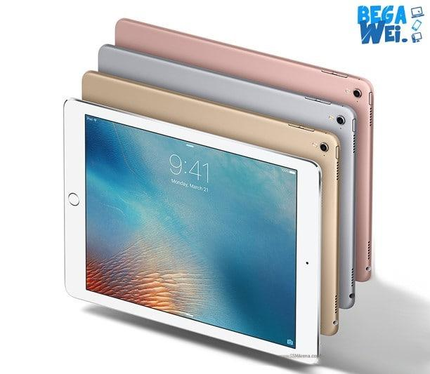 Tablet Apple IPad 9
