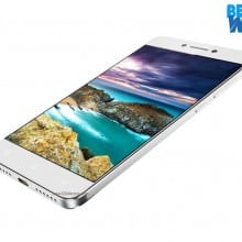 Coolpad Cool Dual disematkan RAM 3 GB