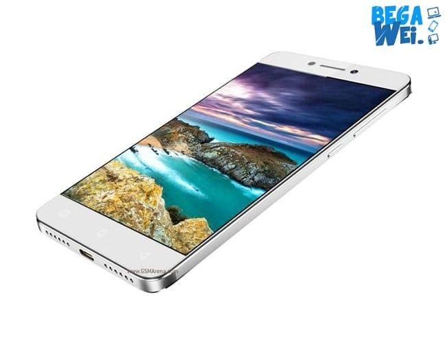 HP Coolpad Cool Dual