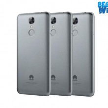 Huawei Enjoy 7 Plus memiliki kamera 12 MP