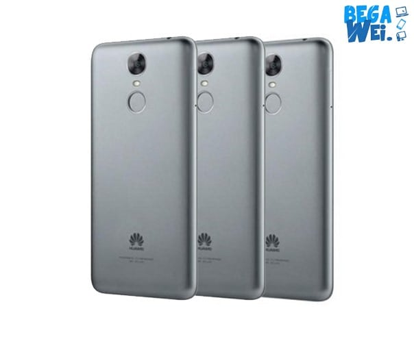 HP Huawei Enjoy 7 Plus