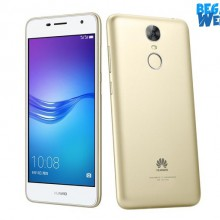 Huawei Enjoy 7 Plus disematkan CPU Octa-core 1.4 GHz