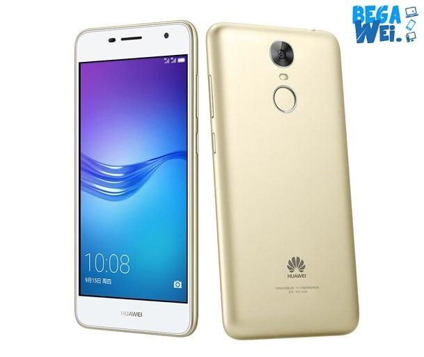 Spesifikasi HP Huawei Enjoy 7 Plus