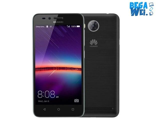 Spesifikasi HP Huawei Honor Bee 2