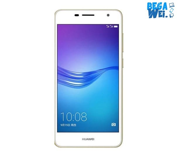 Spesifikasi Huawei Enjoy 7 Plus