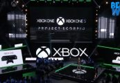 Xbox Saingi PS4 dengan Project Scorpio