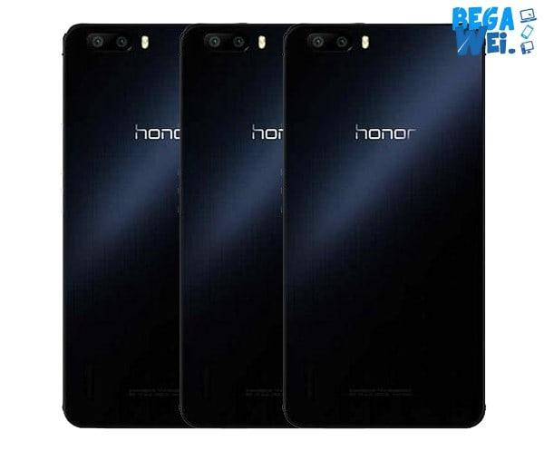 HP Huawei Honor 6A