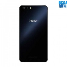 Huawei Honor 6A disematkan kamera 13 MP