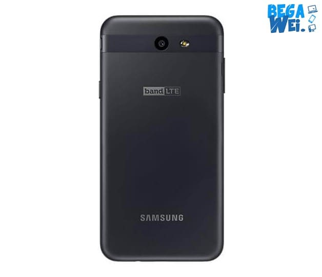 Spesifikasi HP Samsung Galaxy Wide 2
