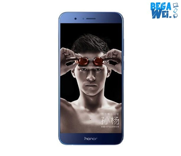 Spesifikasi Huawei Honor Note 9