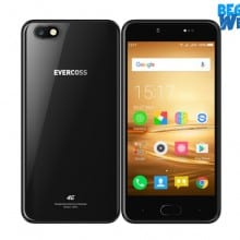 Evercoss Winner Y Star menggunakan RAM 2 GB