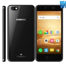 Evercoss Winner Y Star memiliki memori 16 GB