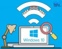Cara Mengatasi Problem Wifi pada Windows 10