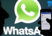 Perketat Akses Internet, China Blokir WhatsApp