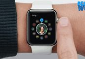 Smartwatch Apple Akan Support LTE?