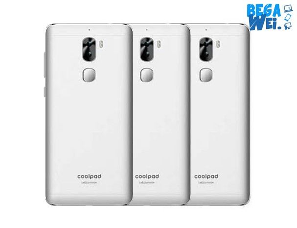 HP Coolpad Play 6
