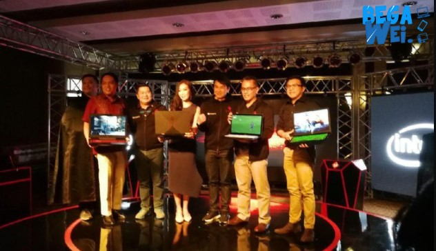 HP Luncurkan PC Gaming