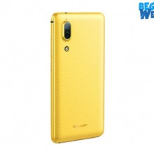 Sharp Aquos S2 disematkan kamera dual 13 MP