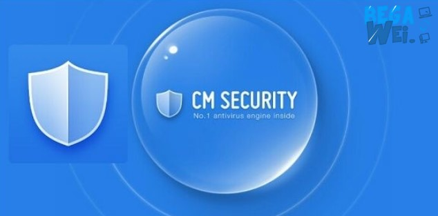 Aplikasi Antivirus Android Terbaik CM Security AppLock Antivirus