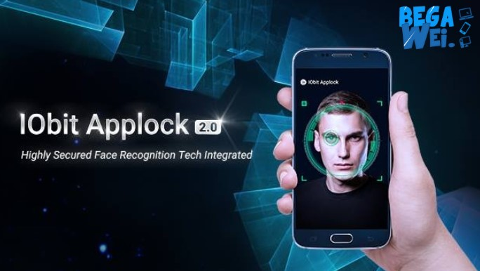 Aplikasi Antivirus Android Terbaik IObit Applock Privacy Protect