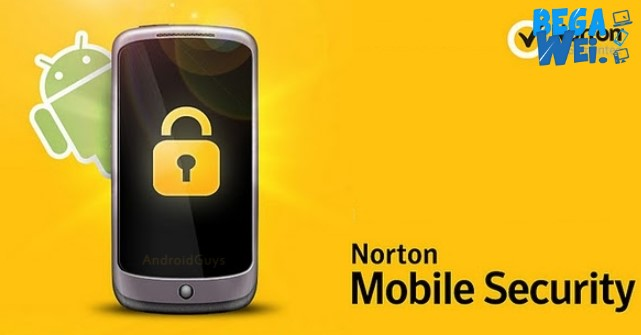 Aplikasi Antivirus Android Terbaik Norton Mobile Security