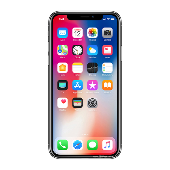 Apple IPhone X F