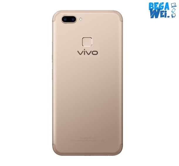 HP Vivo X20 Plus