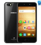 Evercoss U50A Plus membawa prosesor Quad Core 1.25 Ghz