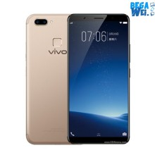 Vivo X20 Plus membawa CPU Octa-core~4x2.2 GHz
