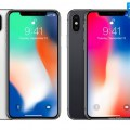 IPhone X disematkan RAM 3 GB