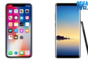 Performa Mesin IPhone X