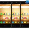 Evercoss U50A Plus dibekali RAM 2 GB