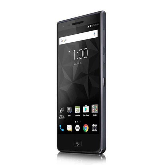 BlackBerry Motion F