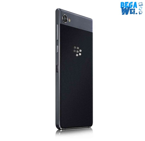 HP BlackBerry Motion