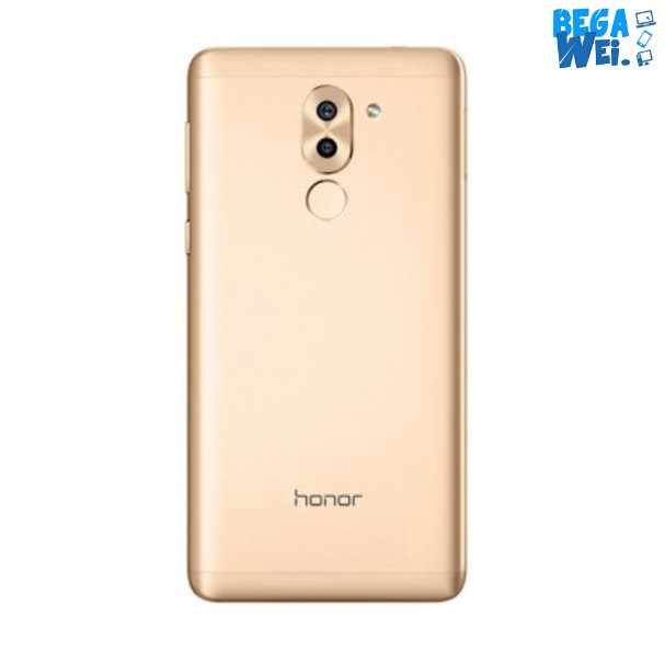 HP Huawei Honor 7X