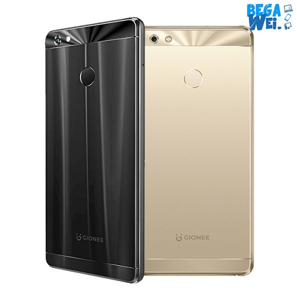 Gionee M7 Power mengusung CPU Octa-core 1.4 GHz