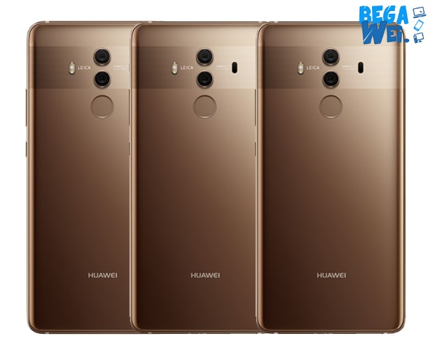 Huawei Honor V10 mengusung memori internal 64 / 128 GB