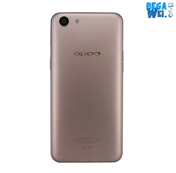 HP Oppo A85
