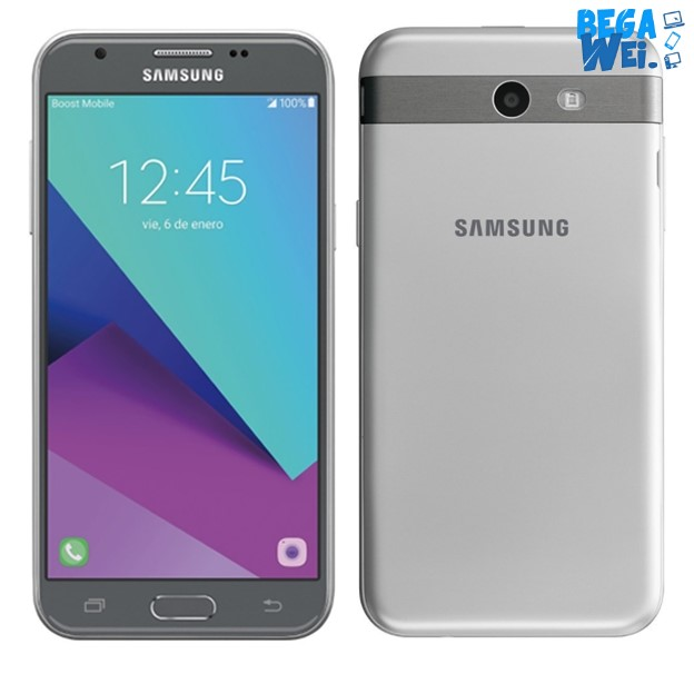 Samsung Galaxy J3 2018 dibekali CPU Quad-core 1.5 GHz