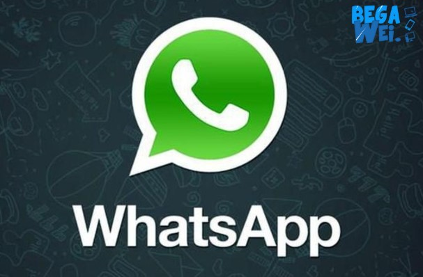 Layanan WhatsApp Pada Blackberry