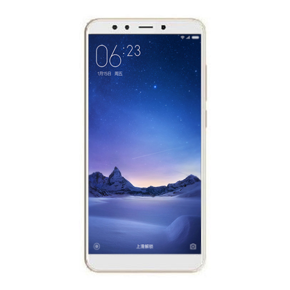Xiaomi Redmi 5 Plus F