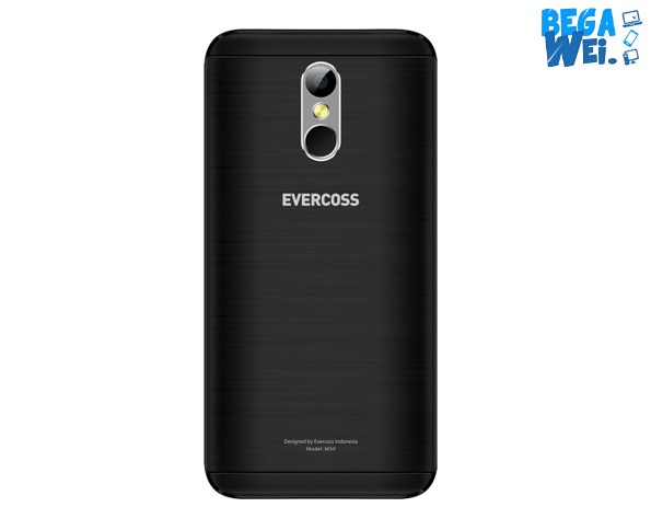 HP Evercoss M50