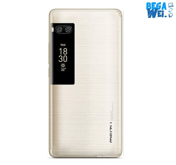 HP Meizu 15 Plus