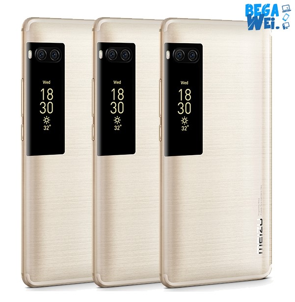 Spesifikasi HP Meizu 15 Plus