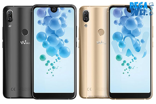 HP Wiko View 2 Pro