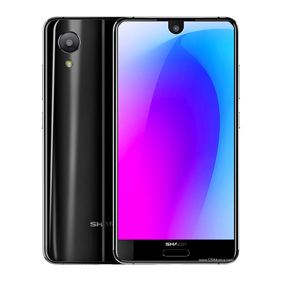 Sharp Aquos S3 Mini F